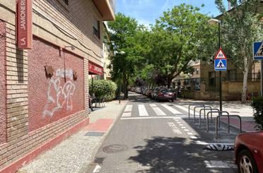 Garaje en venta en Calle Bruno Solano, 16, Universidad San Francisco