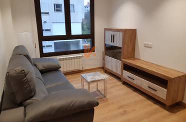 Apartamento en venta en Santiago de Compostela