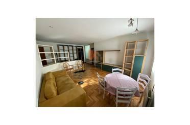 Apartamento de alquiler en Concheiros - Fontiñas