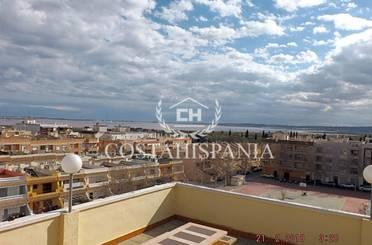 Piso de alquiler en Manuel de Falla, Los Montesinos
