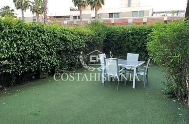 Casa o chalet de alquiler en Historiador Vicente Ramos, Alicante / Alacant