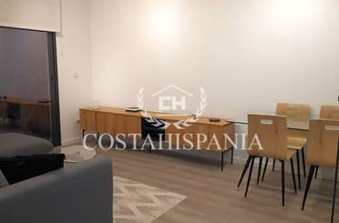 Dúplex de alquiler en Alcalde Josep Poveda Verdú, Playa Muchavista