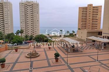 Piso de alquiler en Hisenda de L'administrador, Playa Muchavista