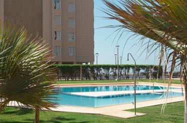 Piso de alquiler en Almería ciudad