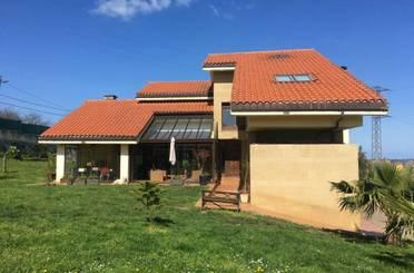 Casa adosada en venta en Gijón