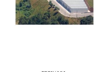 Nave industrial en venta en Carrer Bèlgica, Castellví de Rosanes