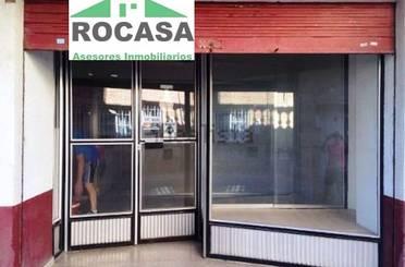 Geschaftsraum zum verkauf in Calle Toledo, Rocafort