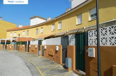 Casa adosada de alquiler vacacional en Isla Cristina