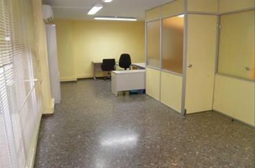 Oficina de alquiler en  Barcelona Capital