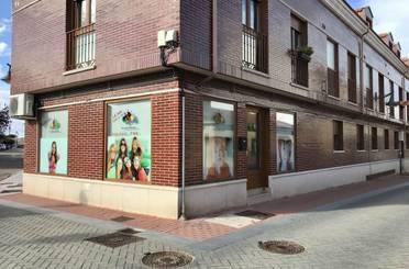 Local de alquiler en Nueva, Boecillo