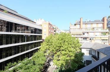 Piso en venta en Carrer de Santaló,  Barcelona Capital