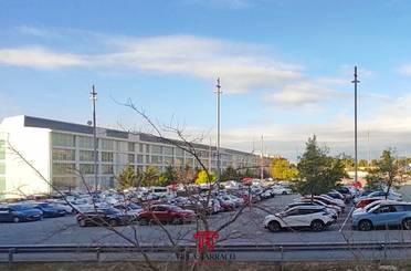 Piso de alquiler en Rovira Virgili, Nou Eixample Nord