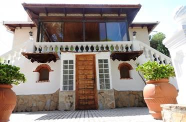 Casa o chalet de alquiler en Alicante / Alacant