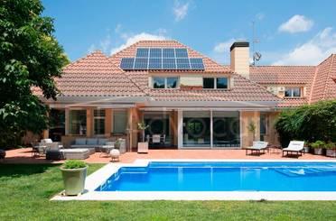 Casa o chalet en venta en Sant Cugat del Vallès