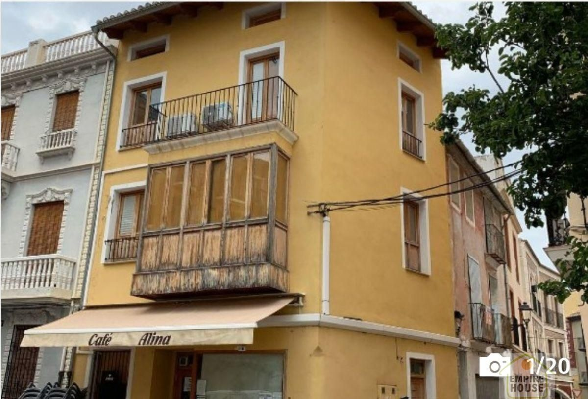 Lloguer Casa  Plaza  carbo, 1. Alzira/casa