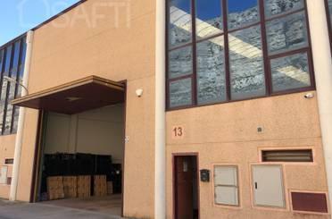 Nave industrial en venta en Alfajarín