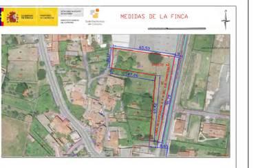 Urbanizable en venta en Brión