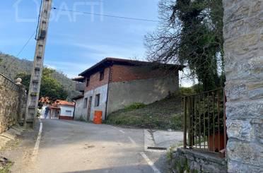 Finca rústica en venta en Castrillón