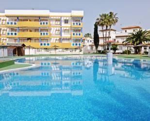 Apartamento de alquiler vacacional en Sant Leocadi, 16, Oliva