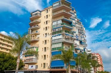 Estudio en venta en Calle Málaga, Castillo Sohail - Myramar