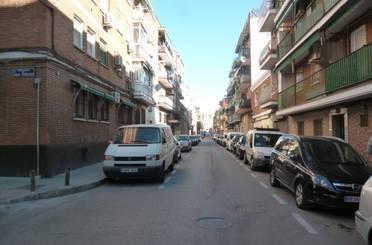 Piso de alquiler en Calle de Juan Peñalver,  Madrid Capital