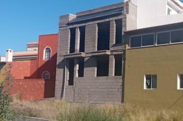 Casa adosada en venta en Buenavista, 1, La Guancha