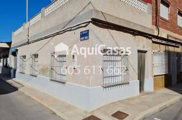 Planta baja de alquiler en Calle Crucero Baleares, 40, San Pedro del Pinatar