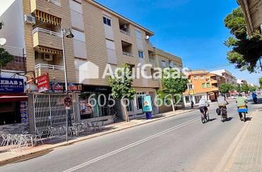 Ático de alquiler en Avenida Romería de la Virgen del Carmen, San Pedro del Pinatar