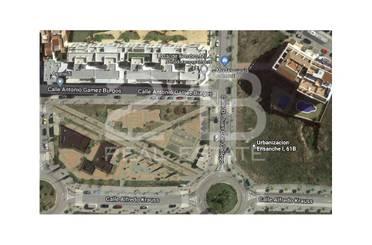 Urbanizable en venta en Vélez-Málaga ciudad