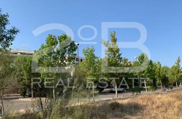 Urbanizable en venta en Nuevo Aranjuez - Ciudad de las Artes