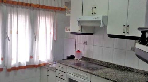 Foto 5 de Piso en venta en Calle Bobes, 5, Llano, Asturias