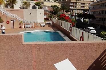 Piso de alquiler en Candelaria - Playa La Viuda