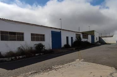 Nave industrial en venta en San Cristóbal de la Laguna
