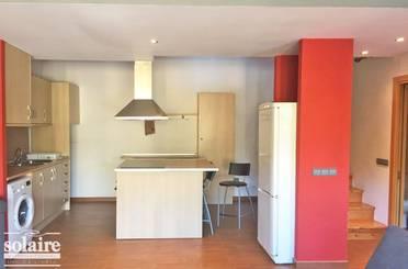 Apartamento de alquiler en Altea
