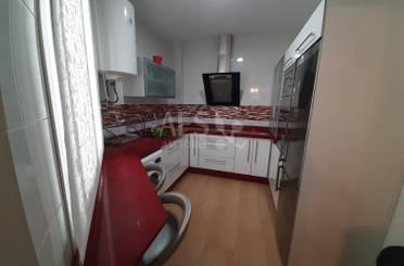 Apartamento de alquiler en Los Palacios y Villafranca
