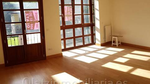 Foto 3 de Piso de alquiler con opción a compra en Balmaseda, Bizkaia