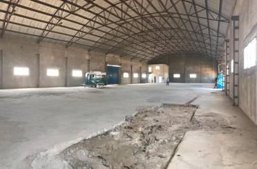 Nave industrial de alquiler en Balsicas