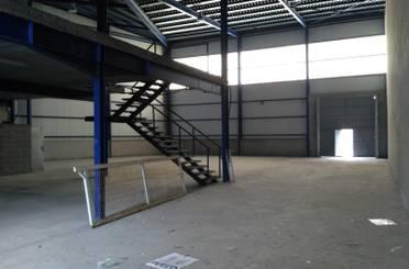 Nave industrial de alquiler en Calle Céfiro, 8, Corralet - Bonanza - Tres Rutas