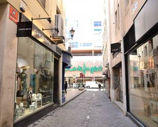 Local de alquiler en Calle Muñoz Olive, 3,  Sevilla Capital