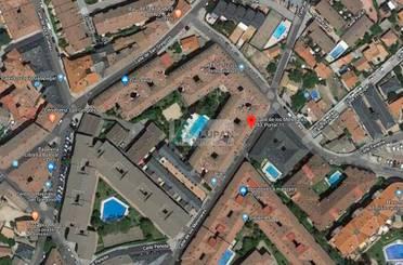 Ático en venta en Calle Melonares, Casa Amarilla