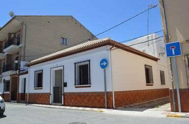 Casa o chalet de alquiler en Santa Rita, 3, Albolote