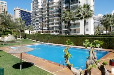 Apartamento en venta en La Cala de Villajoyosa