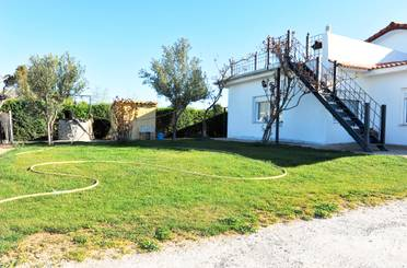 Casa o chalet en venta en Fuente El Saz de Jarama