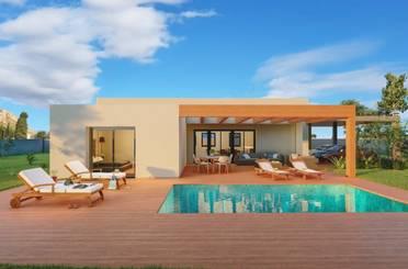 Residencial en venta en Anhidrita, 1, Valle del Sol