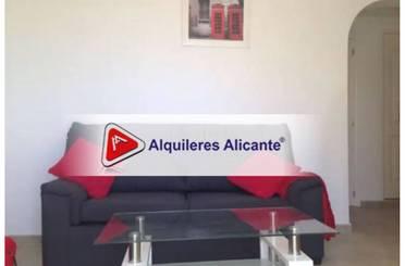 Casa adosada de alquiler en Pueblo Acantilado - Lanuza