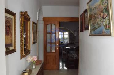 Finca rústica en venta en El Romeral - Peñón de Zapata