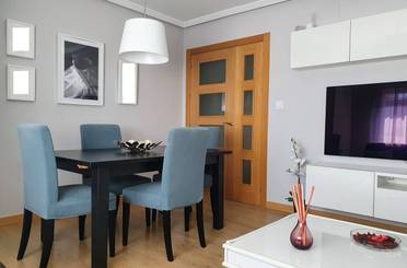 Wohnung zum verkauf in Miguel Zaera, San Mamés - La Palomera