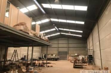 Fabrikhallen zum verkauf in Onda