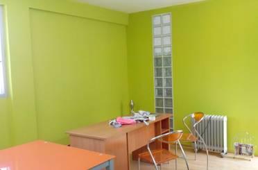 Oficina en venta en Avenida de Navarra, Erialdea / Centro