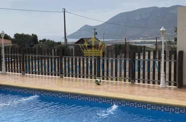 Casa o chalet de alquiler en Calabardina
